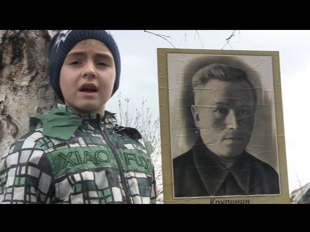 №646 Федотов Андрей. Фильм