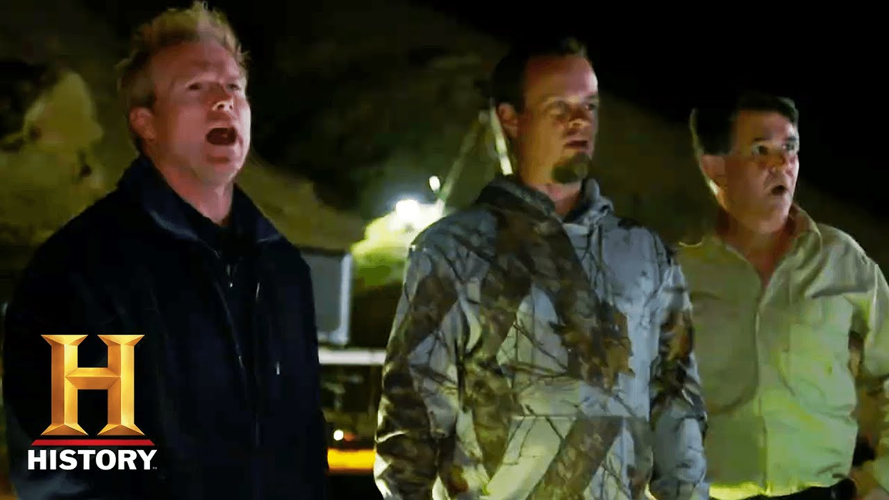 Download The Secret of Skinwalker Ranch Season 2: New Episodes Tuesdays at 9/8c | The HISTORY Channel