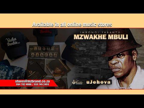 uJehova by MZWAKHE