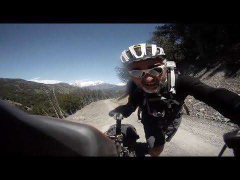 Vlog 324   Dicas de documentários TOP sobre ciclistas