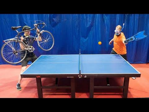 Ping Pong Gun