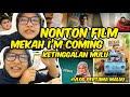 FILM MEKAH I'M COMING AMBYARR BANGEETTT 😅