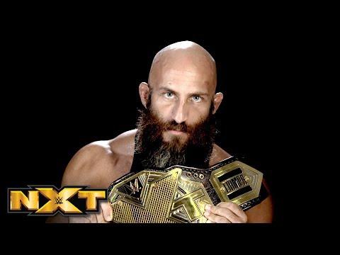 Ciampa, Gargano prepare for NXT Championship Last Man Standing Match: WWE NXT, Aug. 15, 2018
