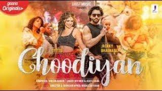DYTTO -Choodiyan   NEW SONG   Jackky Bhagnani  