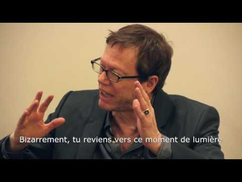 Conférence HEC - Mastery / Atteindre l'excellence - Robert Greene (VOSTF) - 2014