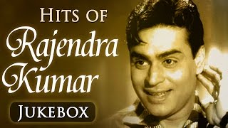 Best Of Rajendra Kumar Hits - Jukebox 1 - Evergreen Superhit Old Hindi Songs