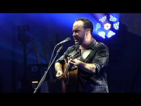 Dave Matthews Band - Jimi Thing / Sexy M.F. (Prince) live 07/14/18 Saratoga Springs, NY