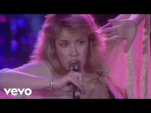 Stevie Nicks - Stand Back - Live 1983 US Festival