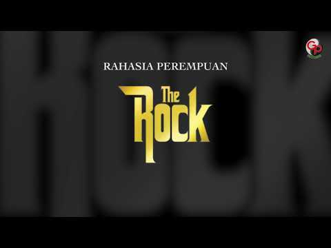 The Rock - Rahasia Perempuan (Official Audio)