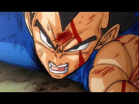 WATCH THE MOMENT Vegeta Knew He Truly Lost NEW LEAKS DBS Manga Chapter 76