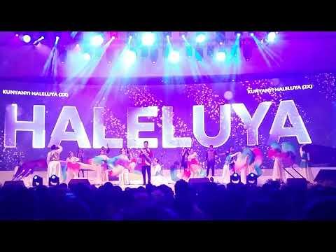KUNYANYI HALELUYA - Worship Dance