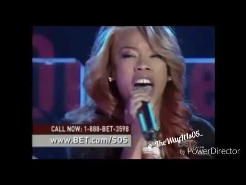 "Keyshia Cole performing ""Love"" Live on 106 & Park 05'"