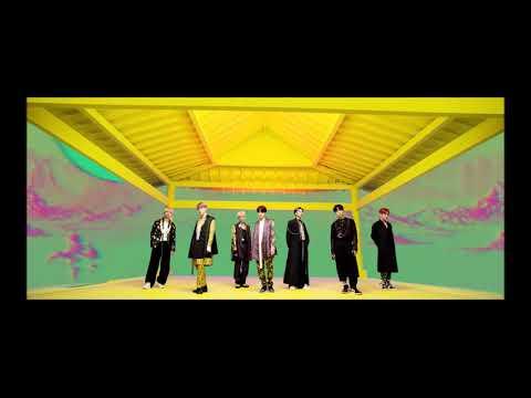 BTS (방탄소년단) 'IDOL' Teaser Remix (Extended Ver.)