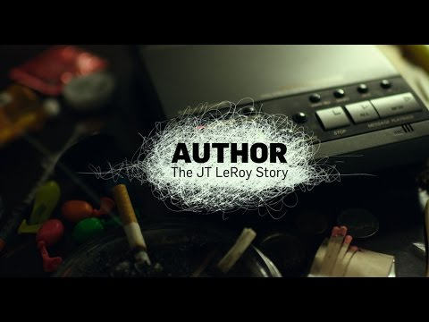 Author: The JT LeRoy Story – Official trailer