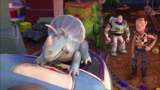 Toy Story: That Time Forgot 2014 Trailer HD