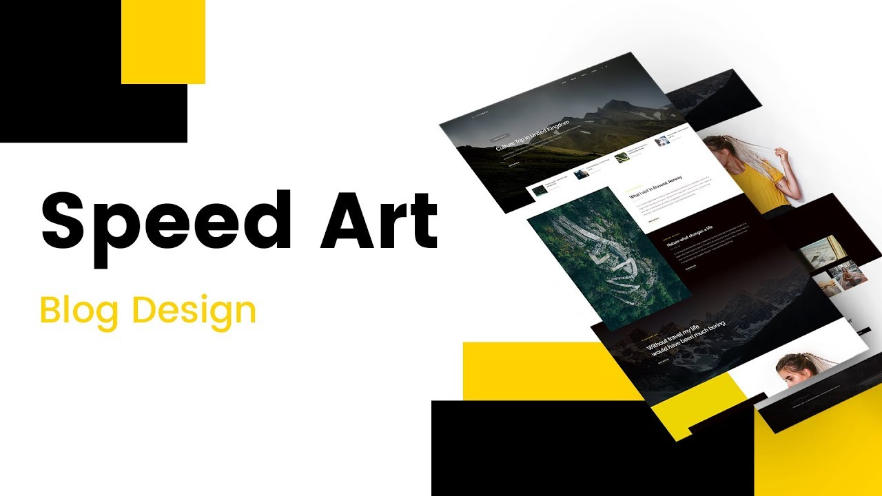 Web Design Sd Art 9 1 Template In Elementor Site