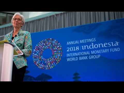 Contrary to Popular Belief, IMF Continues to Push Neoliberalism on Countries' Agricultural Policies