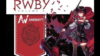 RWBY 4 том 5 эпизод  Matsu , Rikku