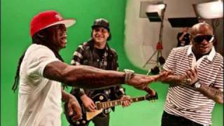 Kevin Rudolf Ft Lil Wayne , Birdman and Jay Sean - I Made It  Instrumental With Hook & Link