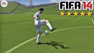 Around The World (ATW) ★★★★★ Juggling Tutorial :: FIFA 14 [PS3 / Xbox 360] ᴴᴰ