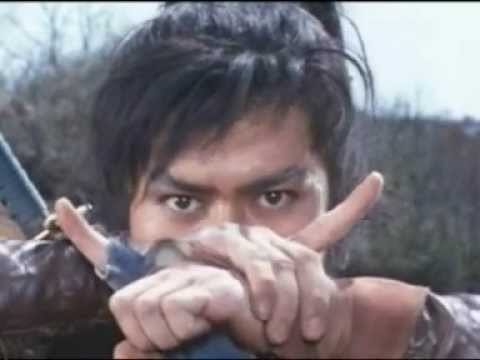 Lion Maru si Manusia Singa (Official Video)
