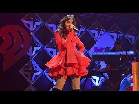 Camila Cabello  Into It B96 Jingle Bash