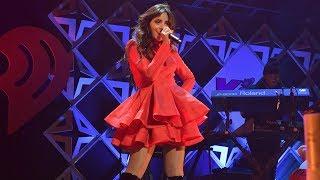 Camila Cabello | Into It (B96 Jingle Bash)