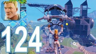 Fortnite - Gameplay Walkthrough Part 124 - Team Rumble (iOS)