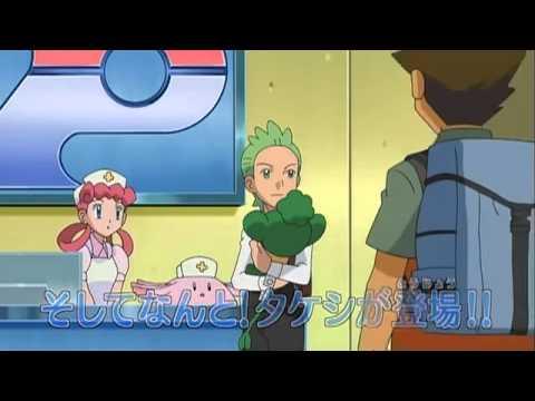 Pokémon Best Wishes 2 Da! Episode Special