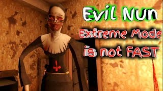 Evil Nun In Extreme Mode