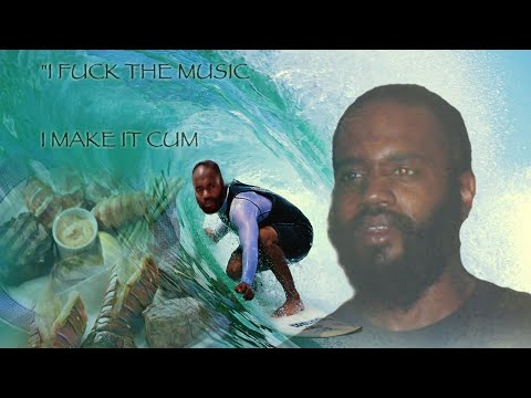 I FUCK THE MUSIC WITH MY SURF AND TURF - Surfaris x Death Grips