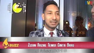 Video #Mbuzz | 2 Mac 2016 | Zizan Razak Temui Cinta Baru download MP3, 3GP, MP4, WEBM, AVI, FLV Oktober 2017