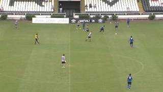 HIGHLIGHTS: Minnesota United vs. Vasco da Gama | March 23, 2015