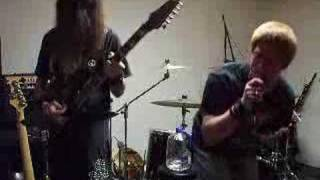Shadows And Dust (Arch Enemy Cover)