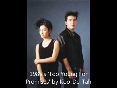 Koo-De-Tah VS Vitalic - Too Young For Promises But You Are My High