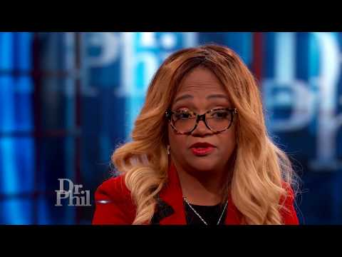 What Dr. Phil Exposes About Alleged Catfish