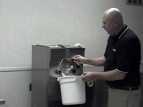 SaniServ® Shake Machine Training Video