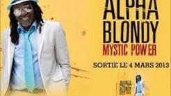 Alpha Blondy - France à Fric