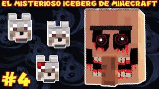El MISTERIOSO ICEBERG de MINECRAFT (PARTE 4) - Pepe el Mago