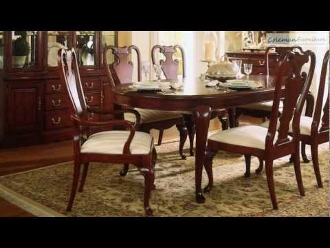 Cherry Grove Oval Dining Room Collection From American DrewMusicas Cc  Baixar American Drew Cherry Grove Storage Bedroom Set