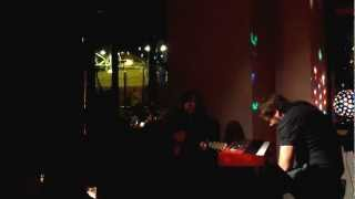 Archive - Remove (Live acoustic at Michelberger Hotel Berlin, 6.9.2012)