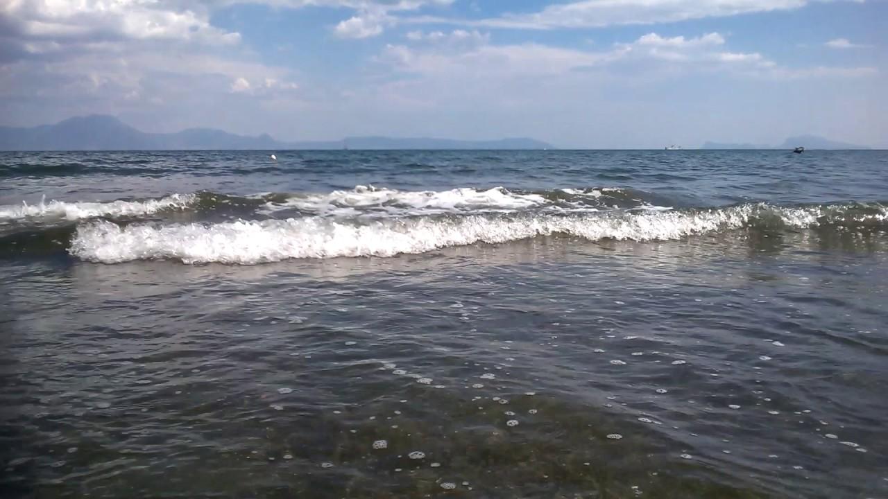 Panorama Spiaggia - Bagno Elena - Napoli - Mai 2017 - YouTube