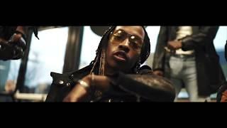 Смотреть клип Hero The Band X Trinidad James X Childish Major - Gods Today