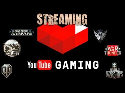 Как найти все Стримы YouTube (Прямые трансляции)(Решено)