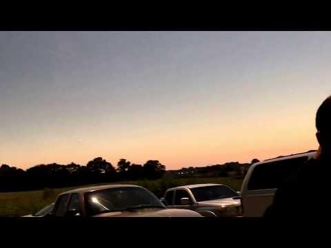 Solar Eclipse Totality Clarksville TN 2017