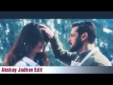 Dil Diyan Gallan Song | Tiger Zinda Hai || Salman Khan | Katrina Kaif | Atif Aslam