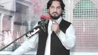 zakir iqbal shah bajar 2012 8Zilhaj Gulan Khail Mainwali Part 1