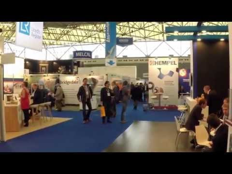 Offshore Energy 2014