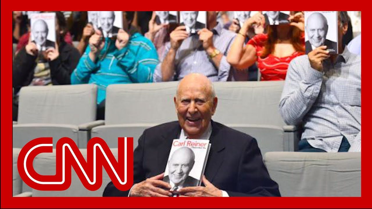 Carl Reiner, longtime comedy legend, dies at 98 - CNN