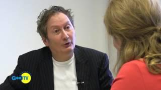 In Derde Termijn met Miriam van Meerten, wethouder Gooise Meren 19-07-2017
